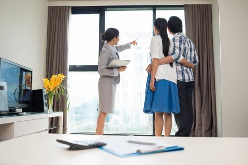 Jak przygotować mieszkanie przed prezentacją?