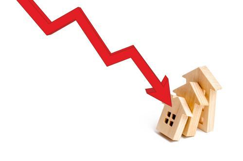 Gorsze dane z rynku mieszkaniowego – co mogą zapowiadać?