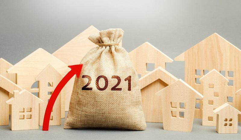 Jak w 2021 inwestować w nieruchomości?
